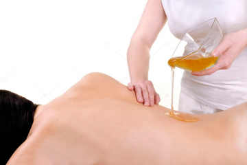 honey-massage-procedure